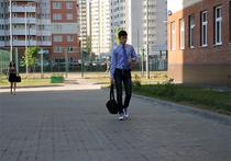 Конфликт в московской школе: директора разжаловали в музейщики