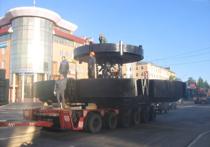 Безводный мир: два фонтана на губернскую столицу - не комильфо