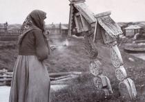 Похоронный обряд Русского Севера: дань традиции или нечто большее?