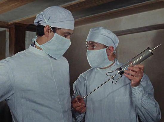 Заболеваний гриппом вГатчине пока незафиксировано