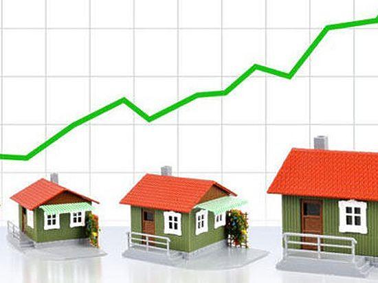 Архангельск продолжает держать лидерство по цене на жилье