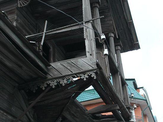 Культурный падёж: смогут ли в Поморье остановить разрушение памятников архитектуры?