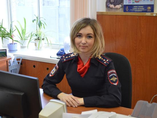 Девушка с пистолетом Макарова