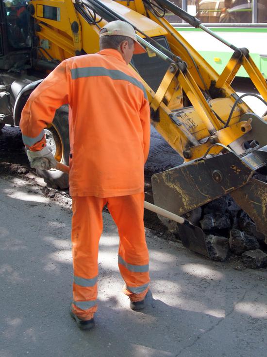 Когда растает асфальт: в области проверят состояние дорог после зимы