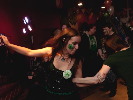 «Патрик» к нам приходит: Архангельск в очередной раз погрузится в ирландское веселье