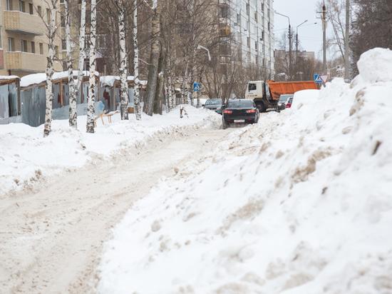 Субботник: Архангельск не успевает прибраться к встрече гостей Арктического форума?