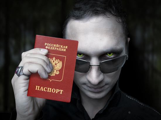 Мигранты-оборотни прорываются в Архангельск