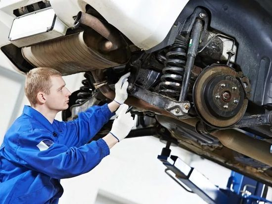 Частые причины обращения автовладельцев в автосервисы Архангельска
