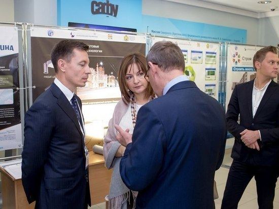 В Архангельске пройдёт XIII по счёту встреча строителей и власти