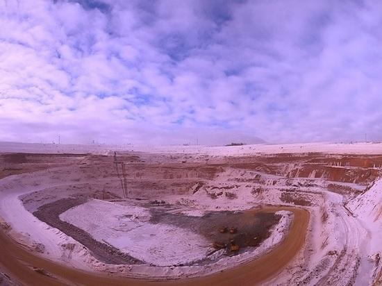 «Севералмаз» не намерен сворачивать свои проекты в Архангельской области