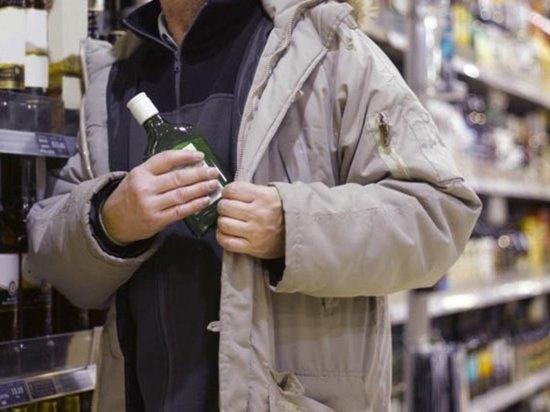 Молодой северодвинец может угодить в тюрьму за бутылку спиртного