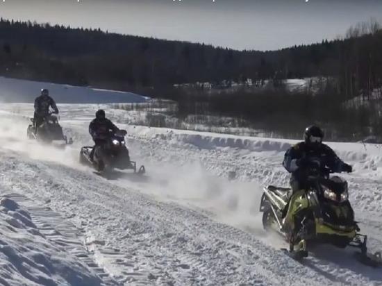 «Сноу-Устья» может быть включена в список официальных соревнований России