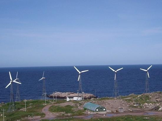 В Архангельске обсудят вопросы внедрения в регионе экологической энергетики