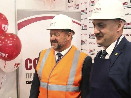 Губернатор Орлов признал, что экономика стройиндустрии региона не соответствует современным вызовам
