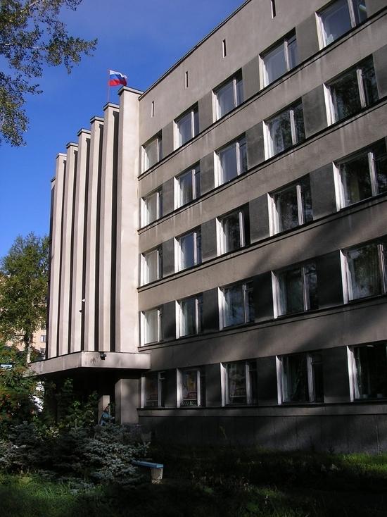 В Архангельске новый председатель Арбитражного суда