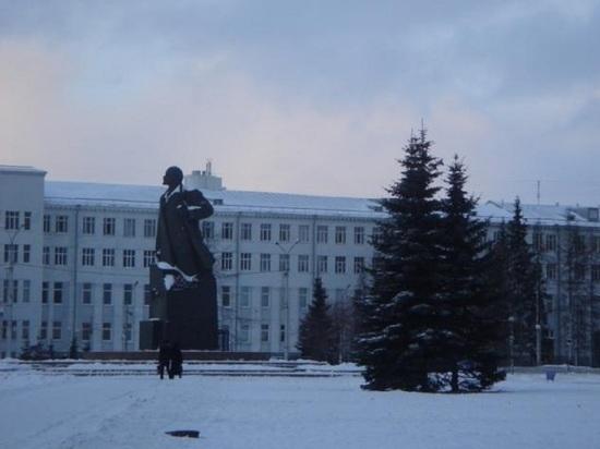 Главный архитектор Архангельска сравнила монструозный памятник Ульянову-Ленину с Колизеем