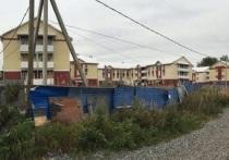 Подрядчик строительства домов на Доковской развёл мэрию Архангельска на 12 миллионов