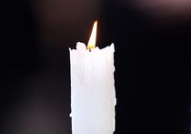 В Подмосковье мальчик поджег квартиру церковной свечой