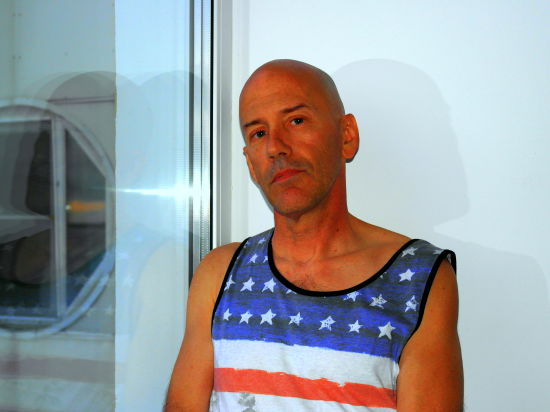 Американец Томас Ствалли нашел в России то, чего нет в Америке